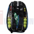 Bao vơt Tennis Babolat Racket Holder X12 Pure Drive Blue (3 ngăn) - 751104