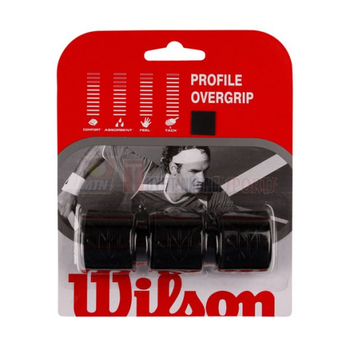 Cuoc tennis wilson Profile Overgrip