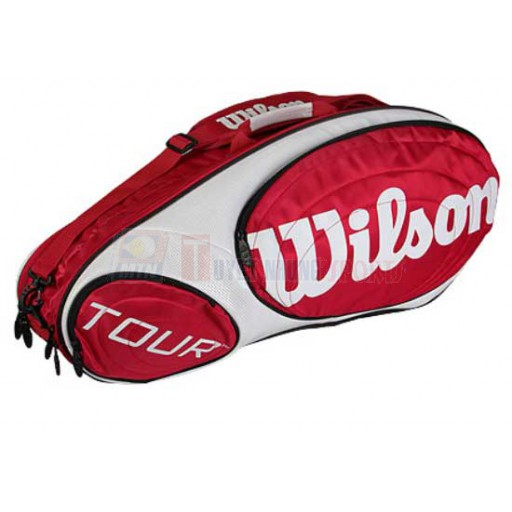 Tui wilson X6 Tour red