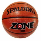 Bóng rổ Spalding NBA Zone All Surface Indoor/Outdoor Size 7