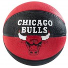 Bóng rổ Spalding NBA Team - Bulls Outdoor size7