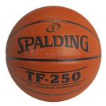 Bóng rổ Spalding TF250 All Surface Indoor/Outdoor  Size 7