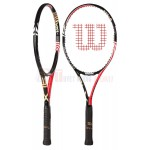 Vợt Tennis Wilson BLX Six One 95