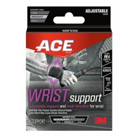 Bó cổ tay Ace vừa mọi size tay (Ace Adjustable Wrist Support) - 905005