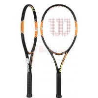 Vợt Tennis Wilson Burn Team 100