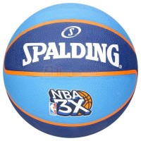Bóng rổ Spalding NBA 3X Official Outdoor size7