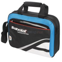 Cặp Babolat Brief Case 754004 (Black Blue)