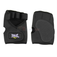 Găng tay tập tạ cao cấp Everlast Neoprene Weight Lifting (Size L)