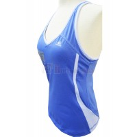 Áo Tập Adidas Athletic Tank Top Quick Dri W44486