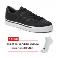 Giày thể thao nam Adidas Cloudfoam Super Daily BB9873