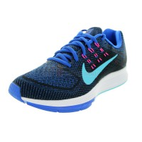 Giầy chạy nữ Nike Air Zoom Structure 18 (683737-400)