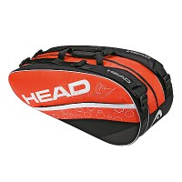 Túi Vợt Tennis Head Muray Combi
