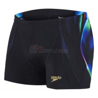 Quần bơi Nam Speedo Placement Digital V Aquashorts