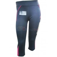 Quần Tập Adidas Capri Tight Athletic Quick Dri W44474