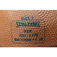 Bóng rổ Spalding TF150 Performance Outdoor Size 7 (New)