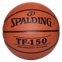 Bóng rổ Spalding TF150 Performance Outdoor Size 6 (New)