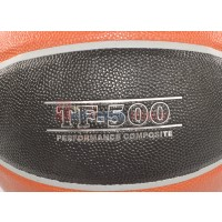 Bóng rổ Spalding Euroleague TF500 Indoor/Outdoor Size 7