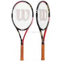Vợt Tennis Wilson BLX Six One Tour 90