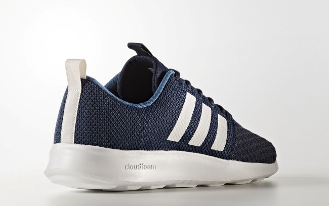 Giầy thể thao nam Adidas Neo Cloundfoam Swift Racer AW4154