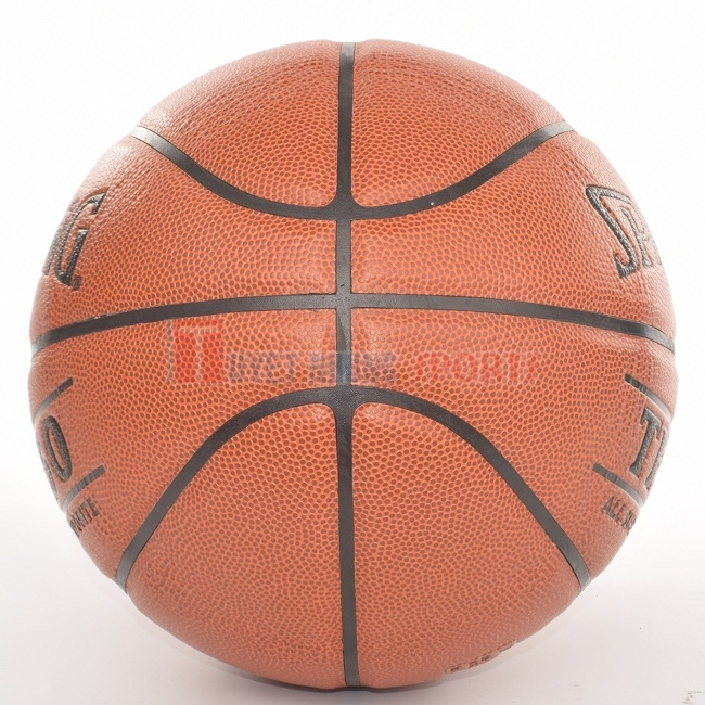 Bóng rổ Spalding TF250 All Surface Indoor/Outdoor Size 6